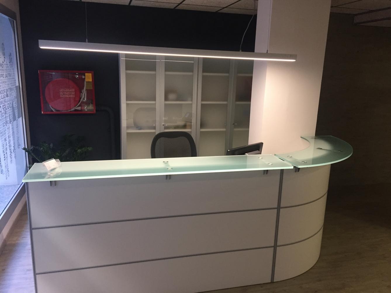 Interiorismo Oficinas Barcelona 2 | designbcn.es