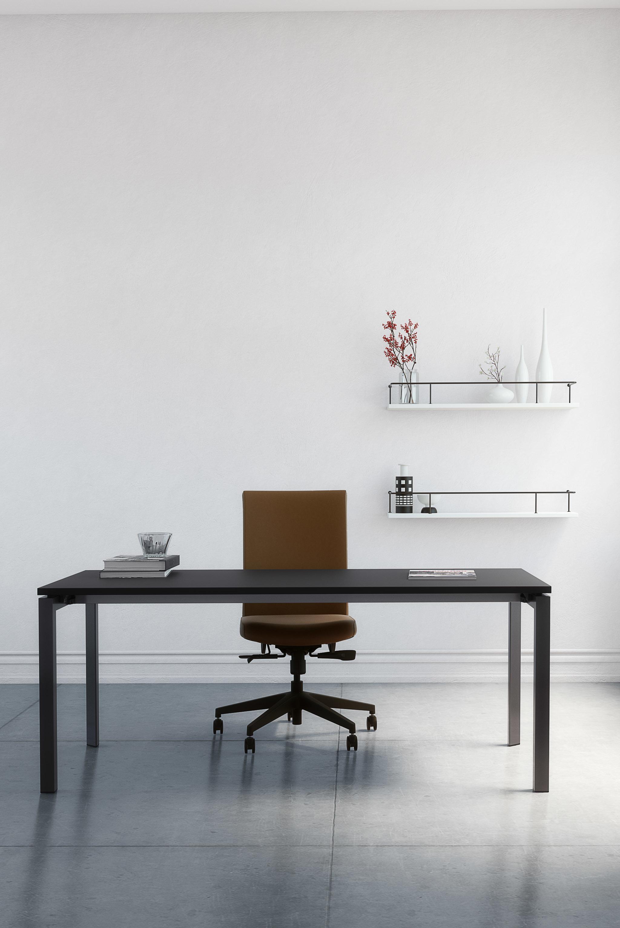 Qué Mobiliario De Oficina Escoger? | designbcn.es
